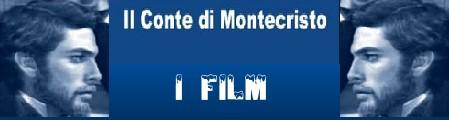 Il conte di Montecristo banner i film