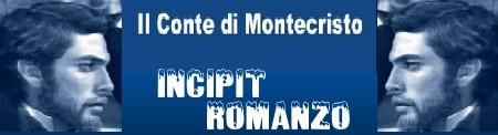 Il conte di Montecristo banner incipit