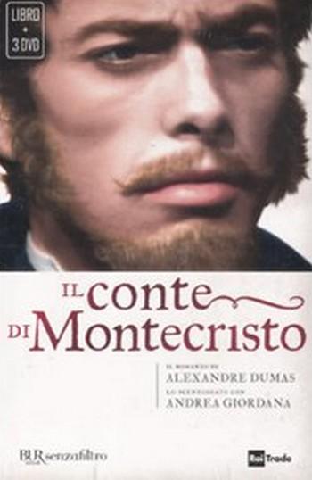 Il Conte di Montecristo locandina 1
