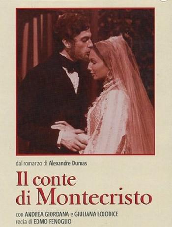 Il Conte di Montecristo locandina 2