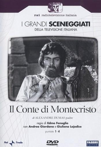 Il Conte di Montecristo locandina 3