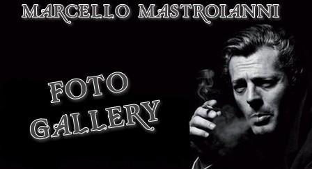 Marcello Mastroianni banner fotogallery