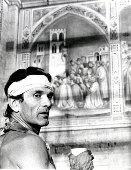 Pier Paolo Pasolini foto 28