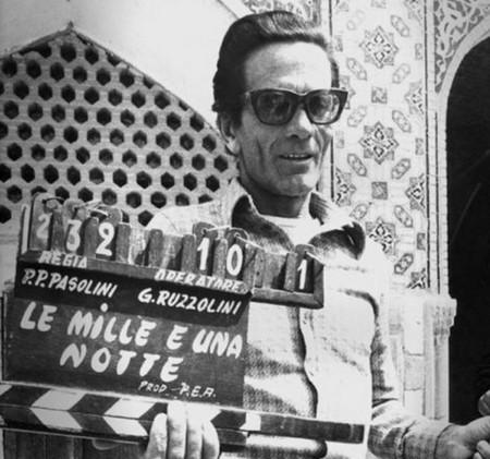 Pier Paolo Pasolini foto 31