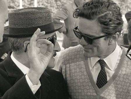 Pier Paolo Pasolini foto 6