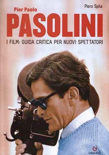 Pier Paolo Pasolini libri 1