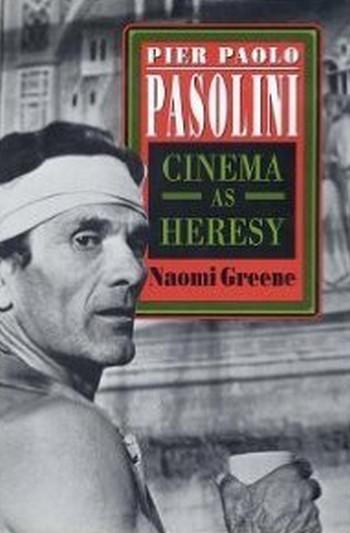 Pier Paolo Pasolini libri 2