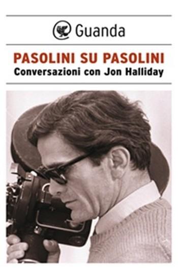 Pier Paolo Pasolini libri 3
