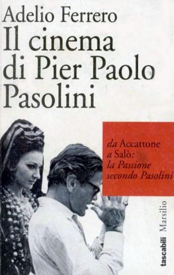 Pier Paolo Pasolini libri 4
