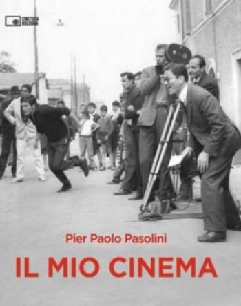 Pier Paolo Pasolini libri 5