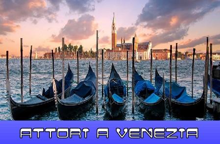 Venezia banner attori