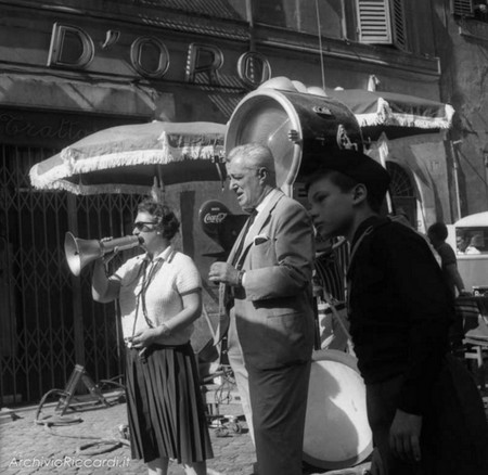 Vittorio De Sica foto 1