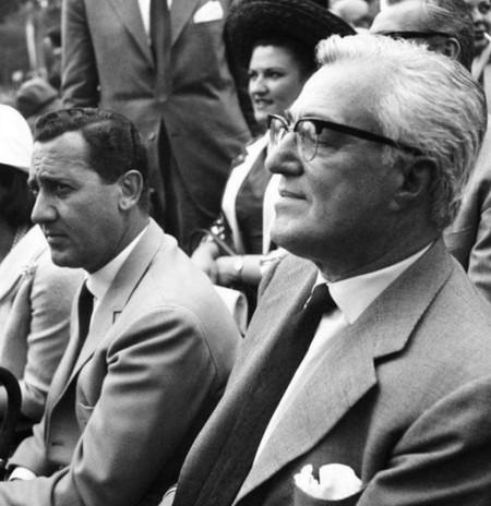 Vittorio De Sica foto 2