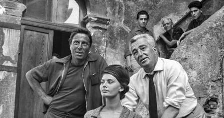 Vittorio De Sica foto 21