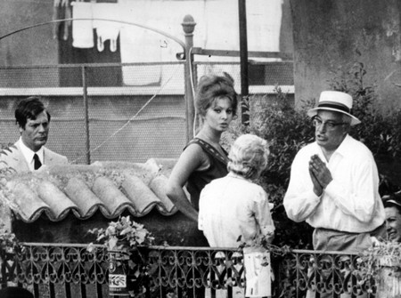 Vittorio De Sica foto 22