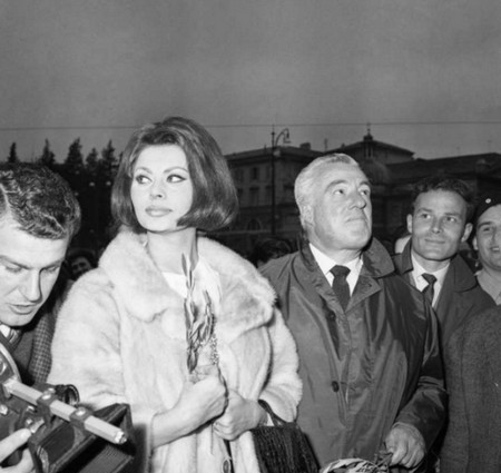 Vittorio De Sica foto 3