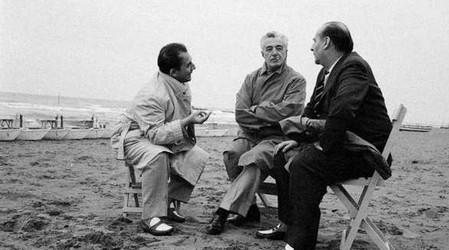 Vittorio De Sica foto 4