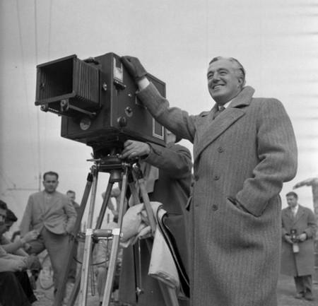 Vittorio De Sica foto 5