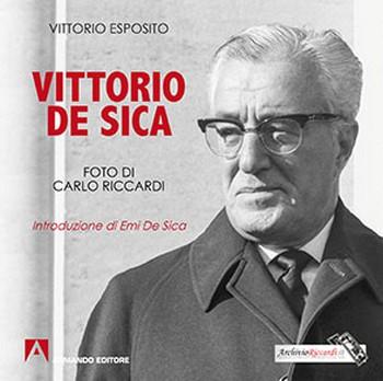 Vittorio De Sica libro 1