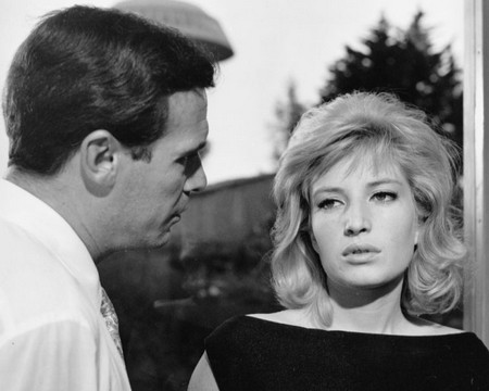 02 Monica vitti e Francisco Rabal