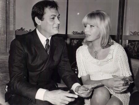 02 Monica vitti e Tony Curtis