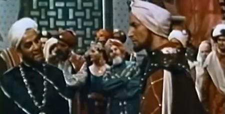 1-18 Il conquistatore dell'Oriente