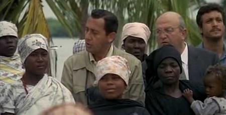 1-4 Riusciranno i nostri eroi a ritrovare l'amico misteriosamente scomparso in Africa