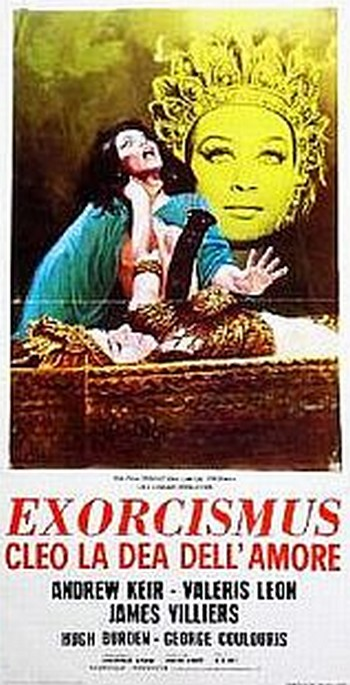 2-1 Exorcismus - Cleo, la dea dell'amore ita