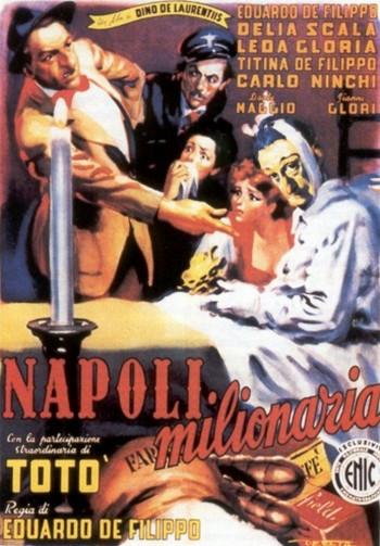 2-10 Napoli milionaria