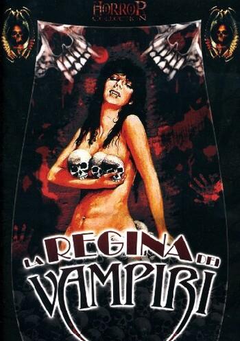 2-11 La regina dei vampiri