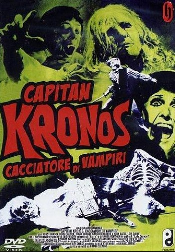 2-12 Capitan Kronos - Cacciatore di vampiri ita