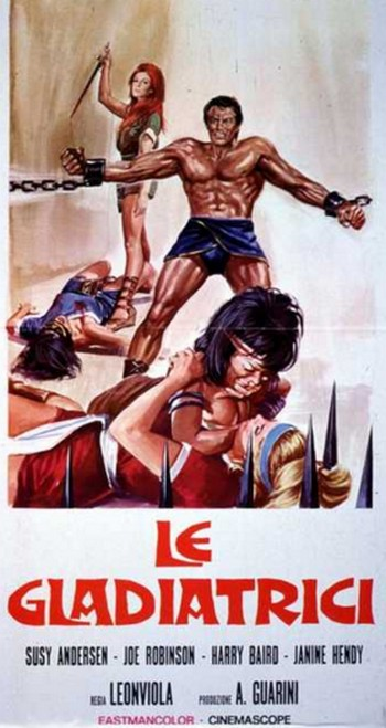 2-12 Le gladiatrici ita
