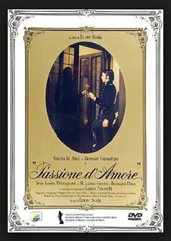 2-13 Passione d'amore locandina
