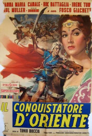 2-18 Il conquistatore dell'Oriente ita