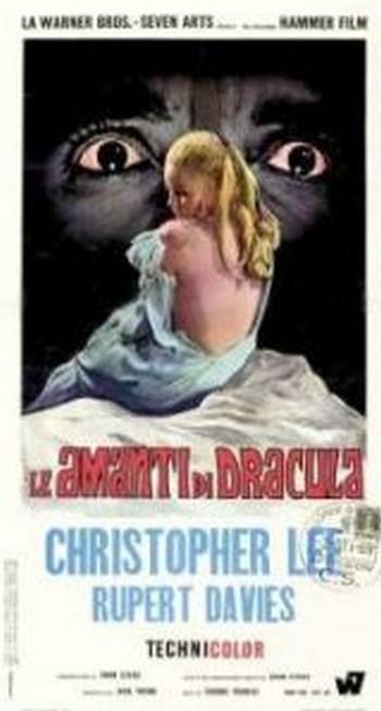 2-19 Le amanti di Dracula ita