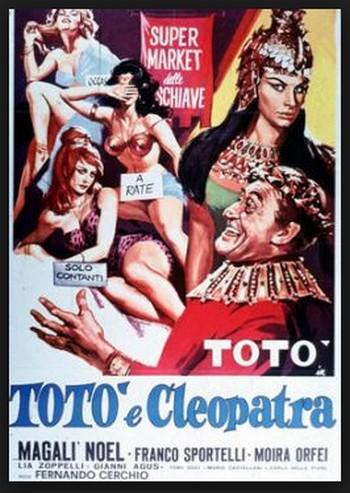 2-21 Totò e Cleopatra