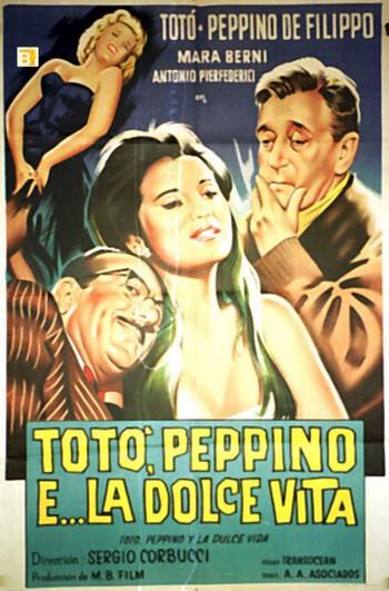 2-30 Totò, Peppino e... la dolce vita