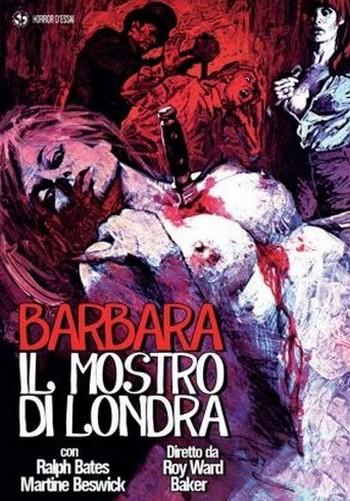 2-4 Barbara, il mostro di Londra ita