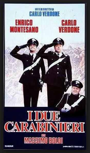 2-5 I due carabinieri