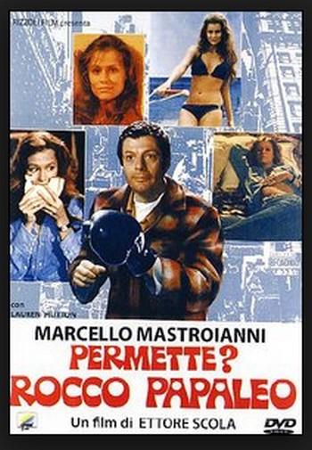 2-6 Permette Rocco Papaleo  locandina