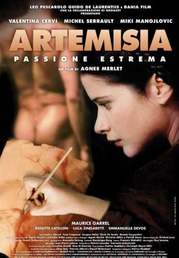 2-7 Artemisia - Passione estrema