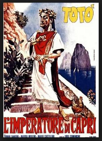 2-8 L'imperatore di Capri