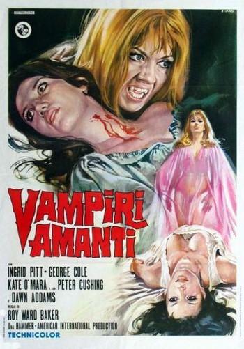 2-8 Vampiri amanti