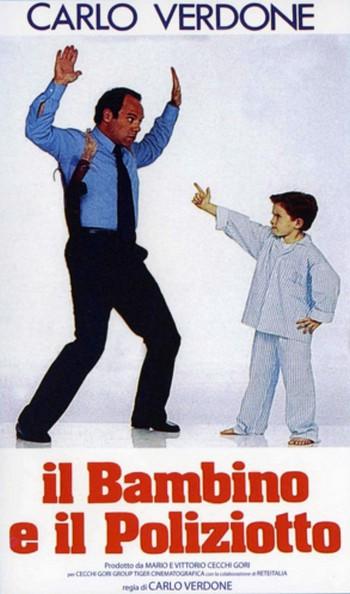 2-9 Il bambino e il poliziotto