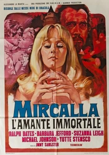2-9 Mircalla, l'amante immortale ita