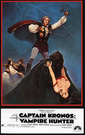 3-12 Capitan Kronos - Cacciatore di vampiri int