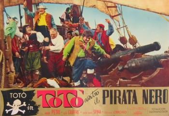 3-17 Totò contro il pirata nero lc