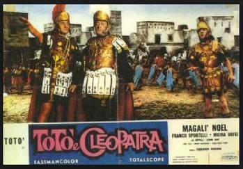 3-18 Totò e Cleopatra lc