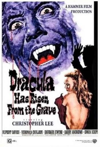 3-19 Le amanti di Dracula