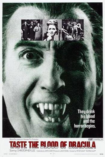 3-20 Una messa per Dracula